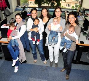 Emzirme Reformu Haberi Fotosu 18 Ekim 2010