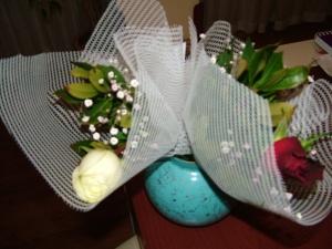 Hanımlar Günü Buketlerimiz 2012 8 Mart