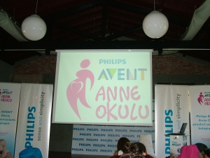 Philips Avent Anne Okulu